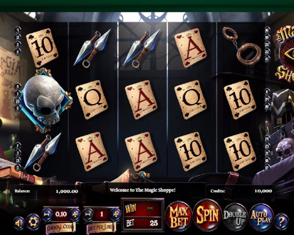 €90 free casino chip at All Slots Casino