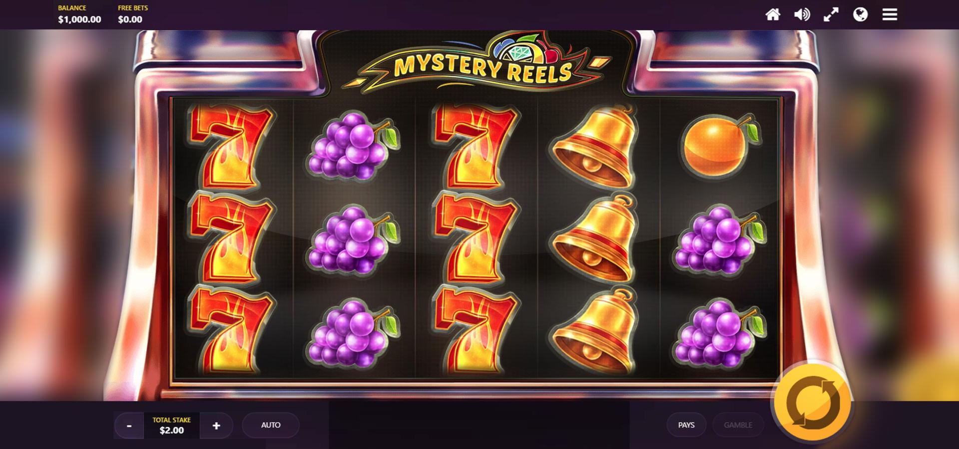 EUR 725 Mobile freeroll slot tournament at Tony Bet Casino