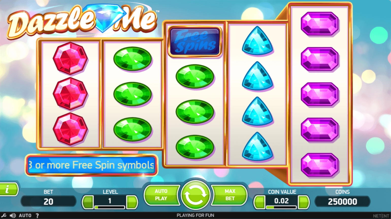 $3245 No deposit bonus at Wink Slots Casino