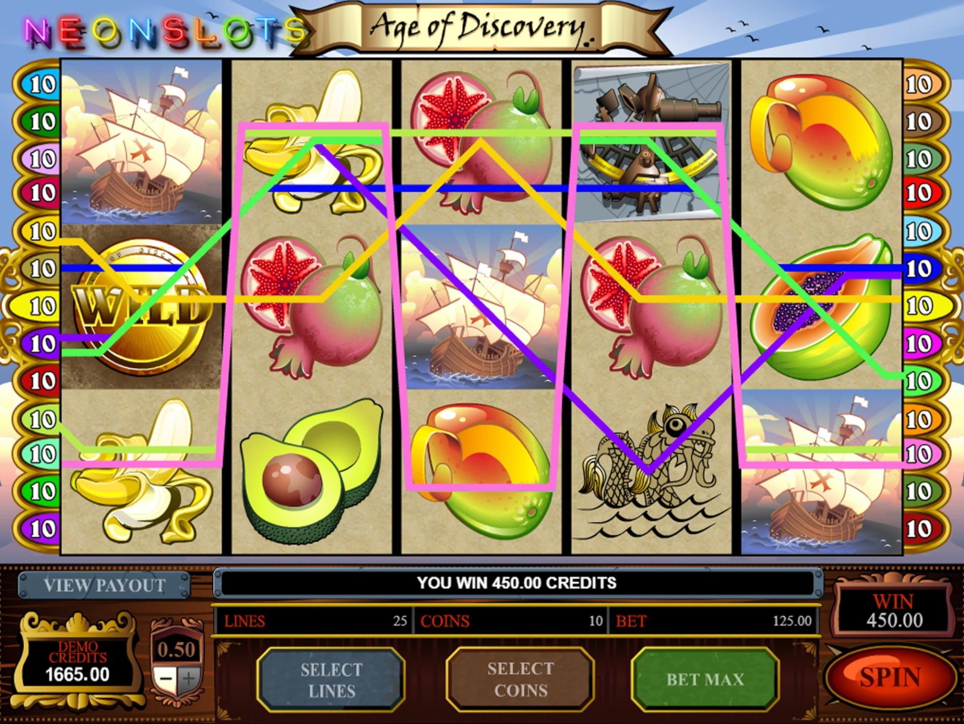 EURO 685 Tournament at Joy Casino