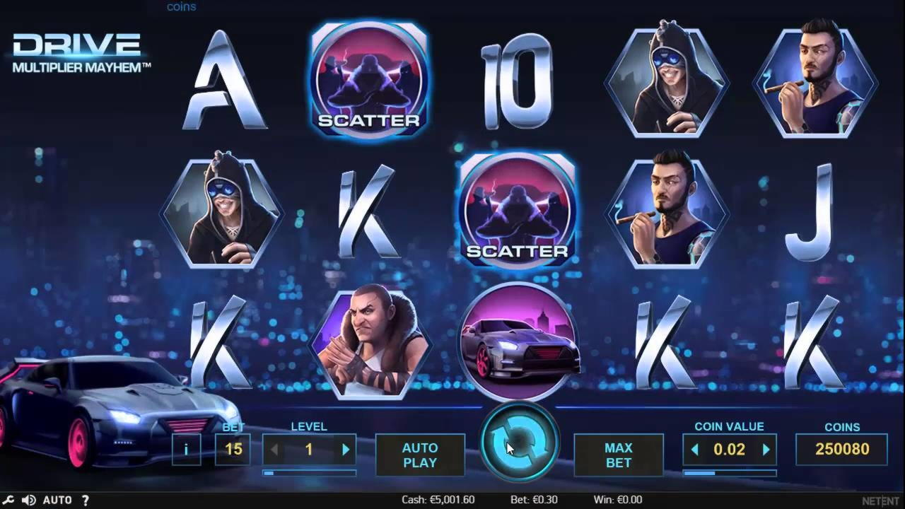 $745 Mobile freeroll slot tournament at Bet At Home Casino