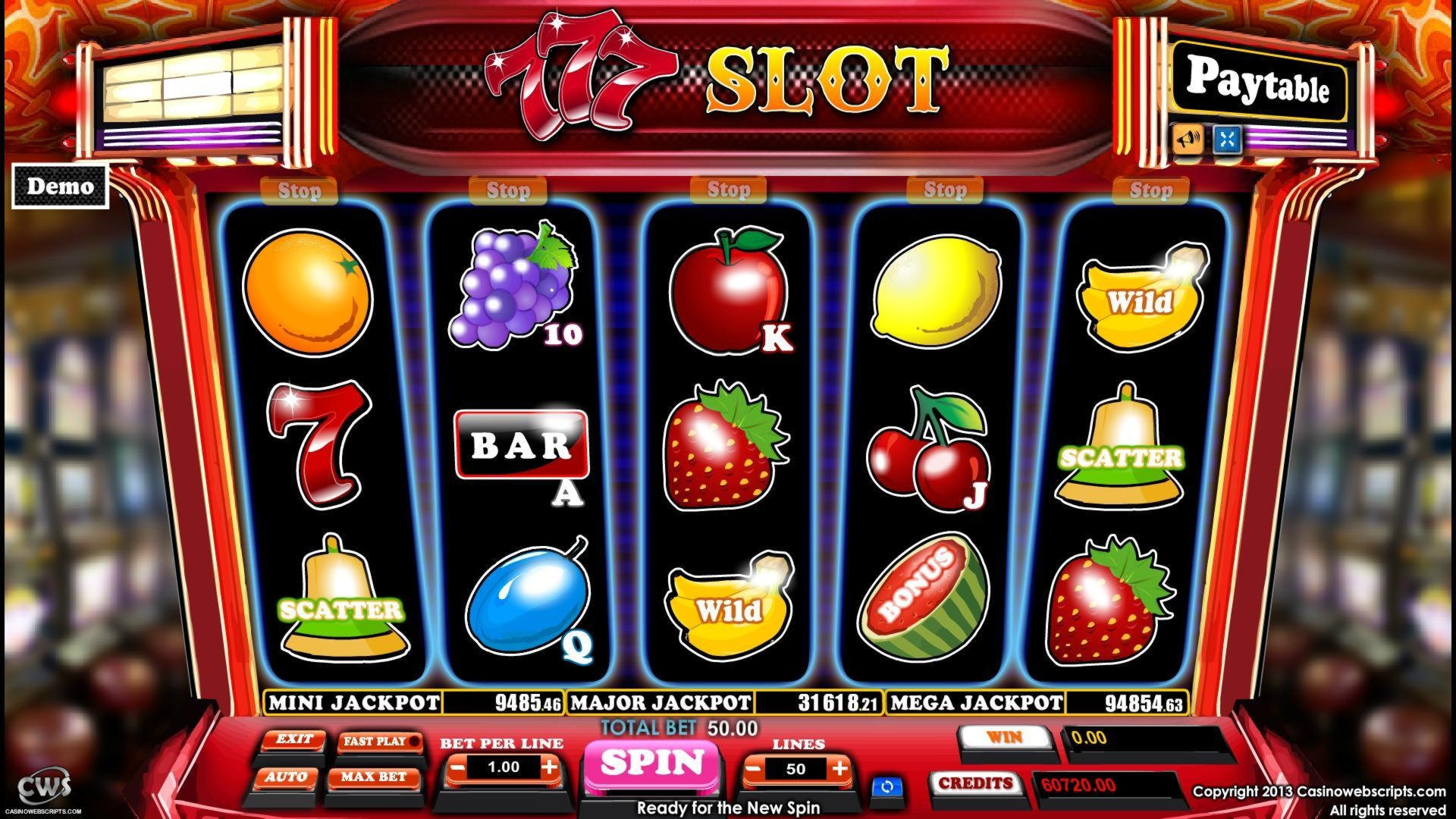 $2940 No Deposit Bonus Code at Wink Slots Casino