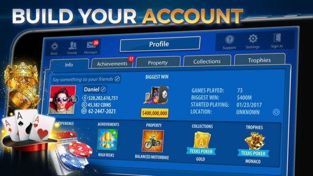 44 Free Spins no deposit casino at Joy Casino