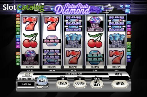 105 Loyalty Free Spins! at Party Casino