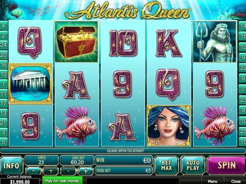 £640 Free Casino Chip at Get Lucky Casino