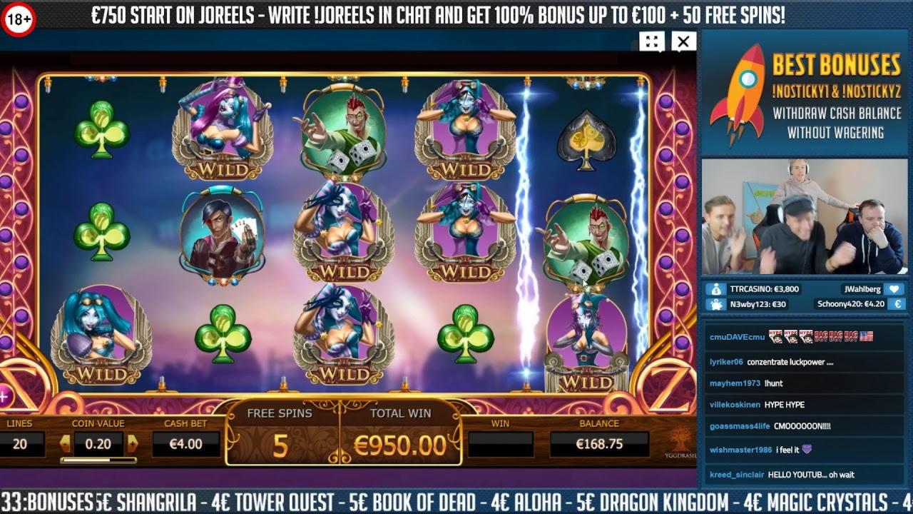 $222 free chip casino at Genesis Casino