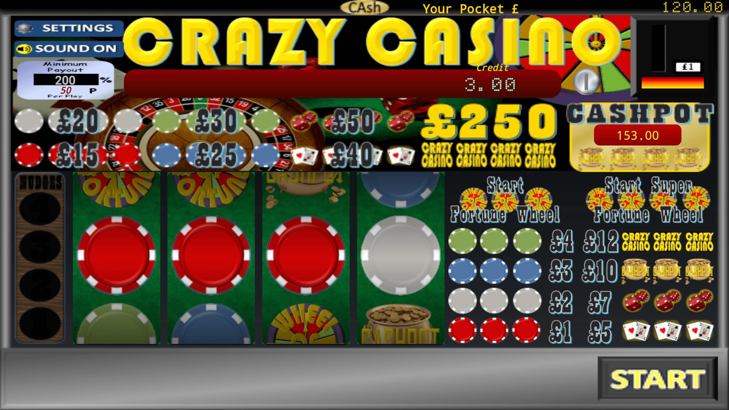 €295 FREE Chip Casino at Vegas Hero Casino