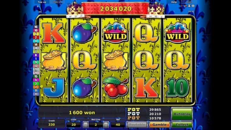 £720 Casino Tournament at Betway Casino
