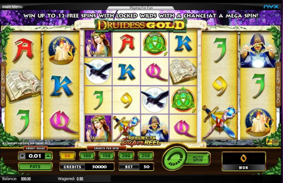965% Welcome Bonus at King Billy Casino