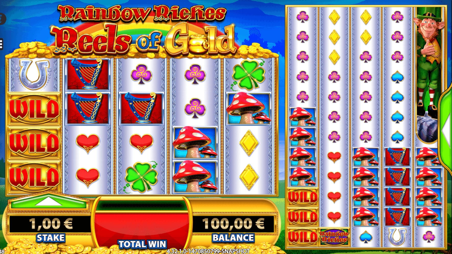100 Trial Spins at Genesis Casino