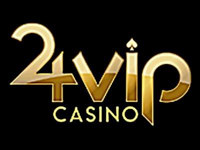 24 VIP Casino screenshot