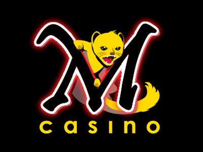 Mongoose Casino screenshot