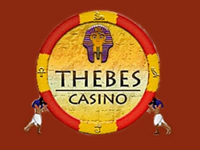 Thebes Casino screenshot