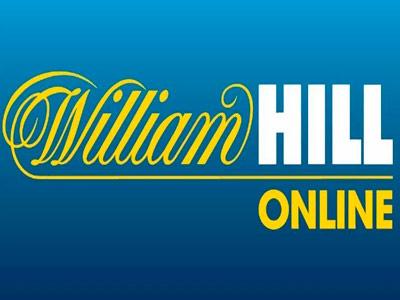 William Hill Casino screenshot