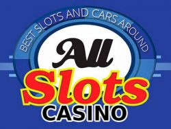 405% Signup Casino Bonus at All Slots Casino