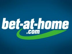 £110 FREE Casino Chip at Bet At Home Casino