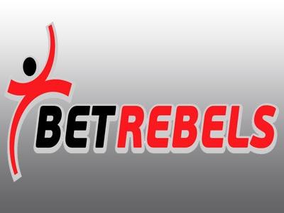 Bet Rebels Casino screenshot