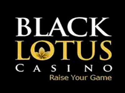Black Lotus Casino screenshot