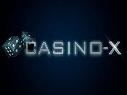 765% Best Signup Bonus Casino at Casino-X