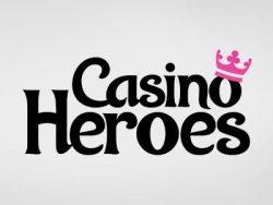 EUR 765 Mobile freeroll slot tournament at Casino Heroes