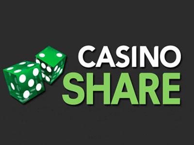 Casino Share screenshot