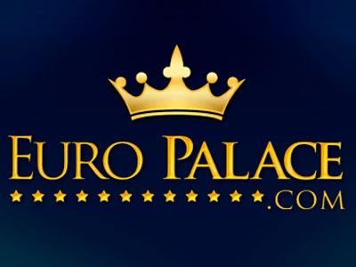 Euro Palace Casino screenshot