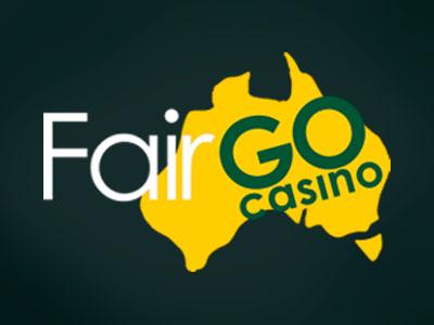 Fair Go Casino screenshot