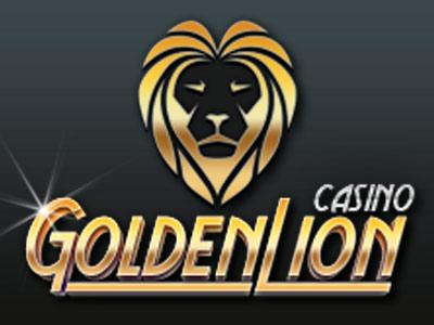 Golden Lion Casino screenshot