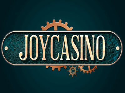 Joy Casino screenshot