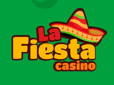 La Fiesta Casino screenshot