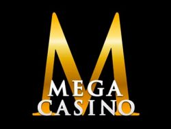 800% First deposit bonus at Mega Casino