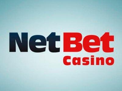 Net Bet Casino skærmbillede