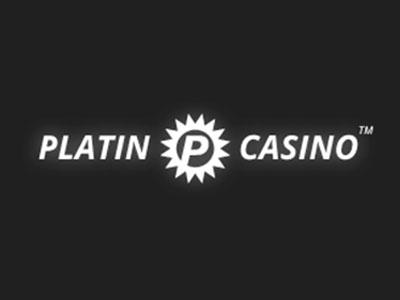 Platin Casino screenshot