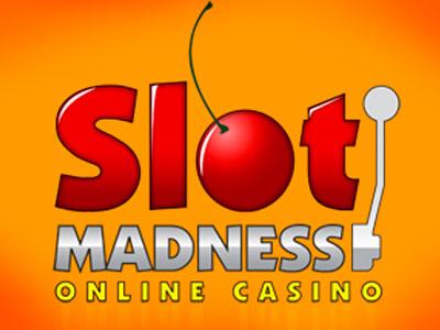 Slot Madness Casino screenshot