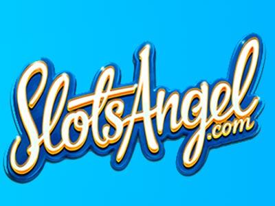 Slots Angel Casino screenshot