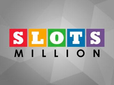 Slots Million Casino screenshot