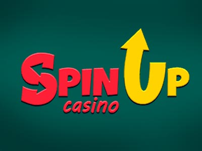 Spin Up Casino screenshot