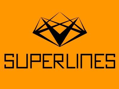 צילום מסך של קזינו Super Lines