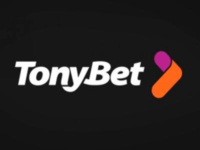 Tony Bet Casino screenshot