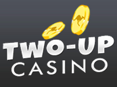Two-Up Casino screenshot