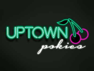 Uptown Pokies Casino screenshot