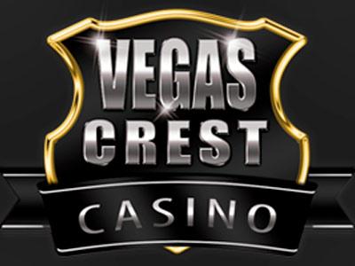 Vegas Crest Casino screenshot