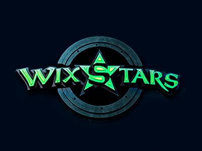 Wix Stars Casino screenshot